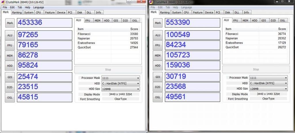 MARAUDER Quadcore Desktop Gaming PC, Intel Core i7 4790K 4.5GHz, Nvidia GTX  970