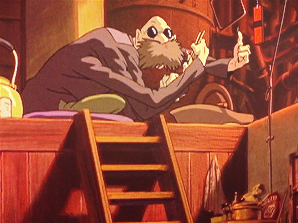 価格.com , 『釜爺』劇場作 千と千尋の神隠し[VWDZ,8200][DVD] 猫の名前はシロちゃんさんのレビュー・評価投稿画像・写真「千尋 の生きる力を発見する物語」[205669]