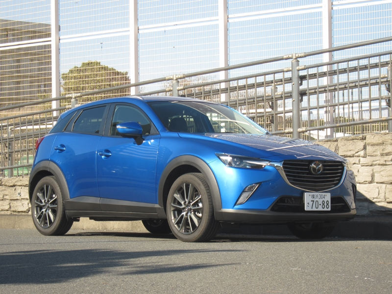 CX-3 2015年モデル 20S L Package