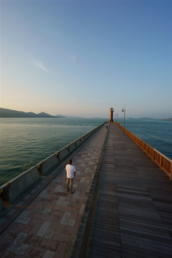 『香川県にある灯台』SONY E 10-18mm F4 OSS SEL1018 超イタリア人さんのレビュー・評価画像6/6