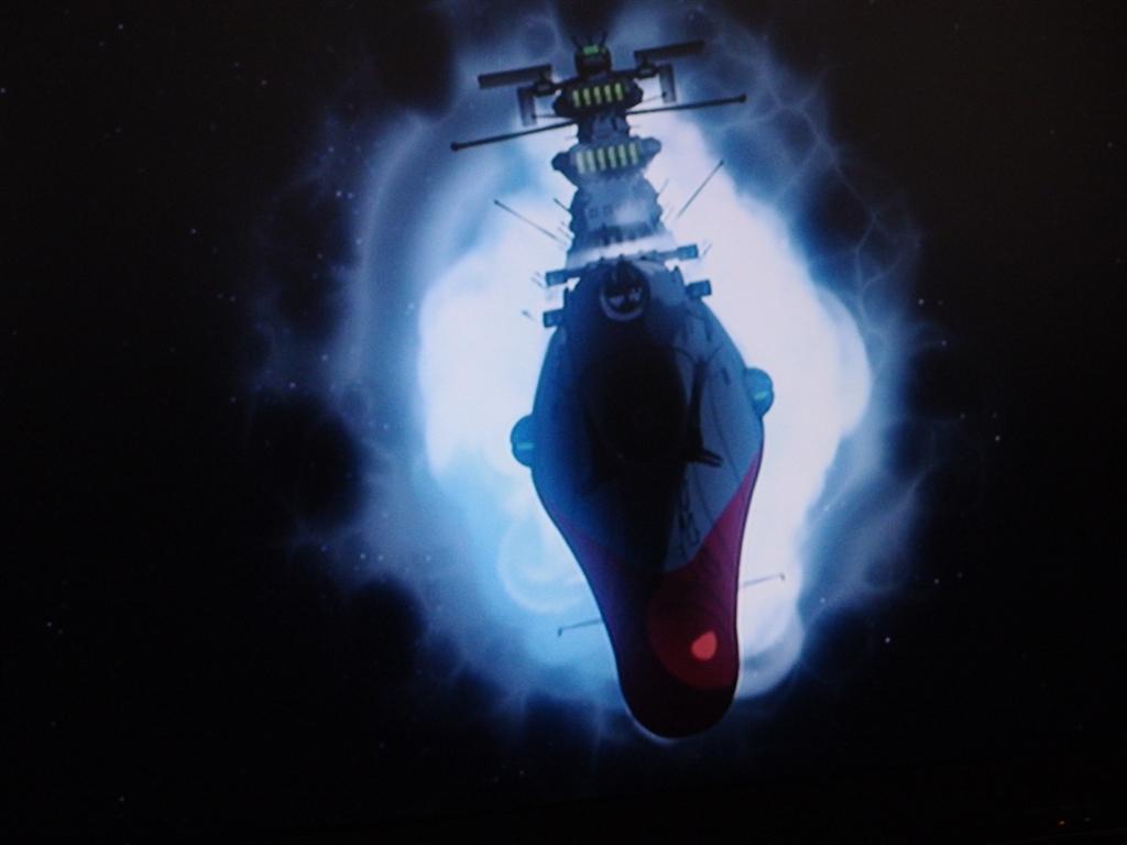 価格 Com Ova 宇宙戦艦ヤマト2199 5 Bcba 4320 Dvd 猫の名前はシロ
