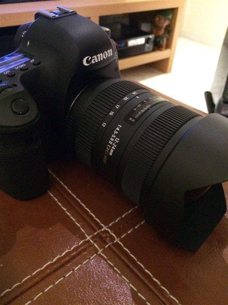 北海道の風景を撮る為に シグマ 12 24mm F4 5 5 6 Ii Dg Hsm キヤノン用 Hiroandyさんのレビュー評価 評判 価格 Com