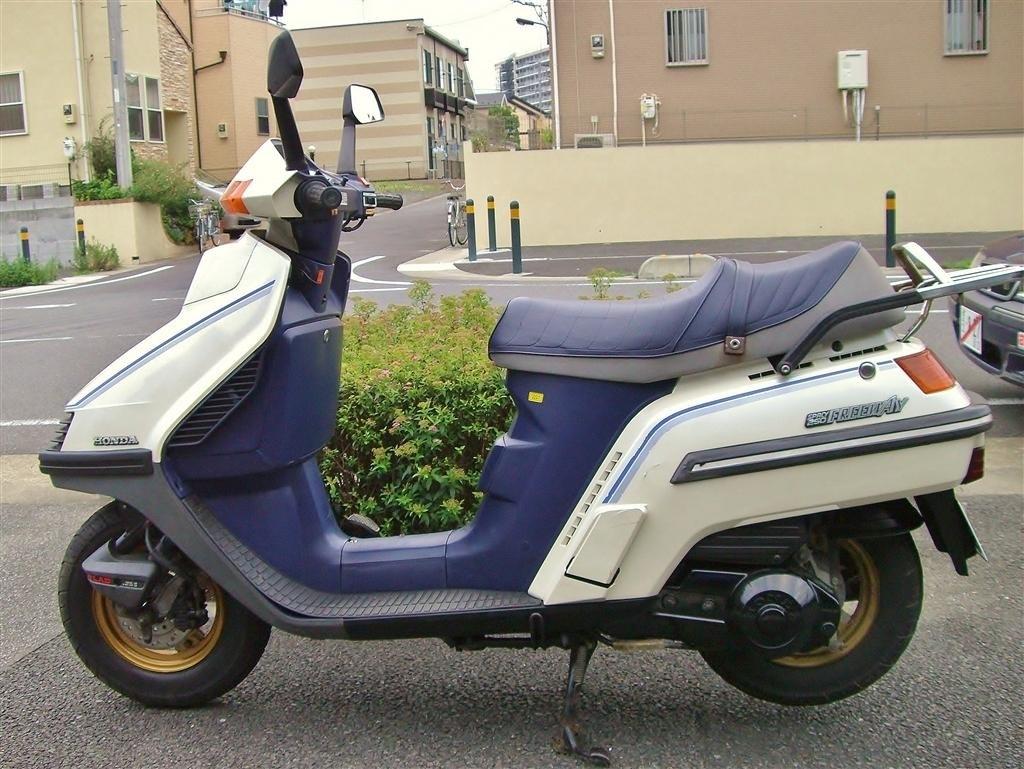 ホンダ250 MFシリーズ初代にして いまだ満足度NO.1』 ホンダ ...