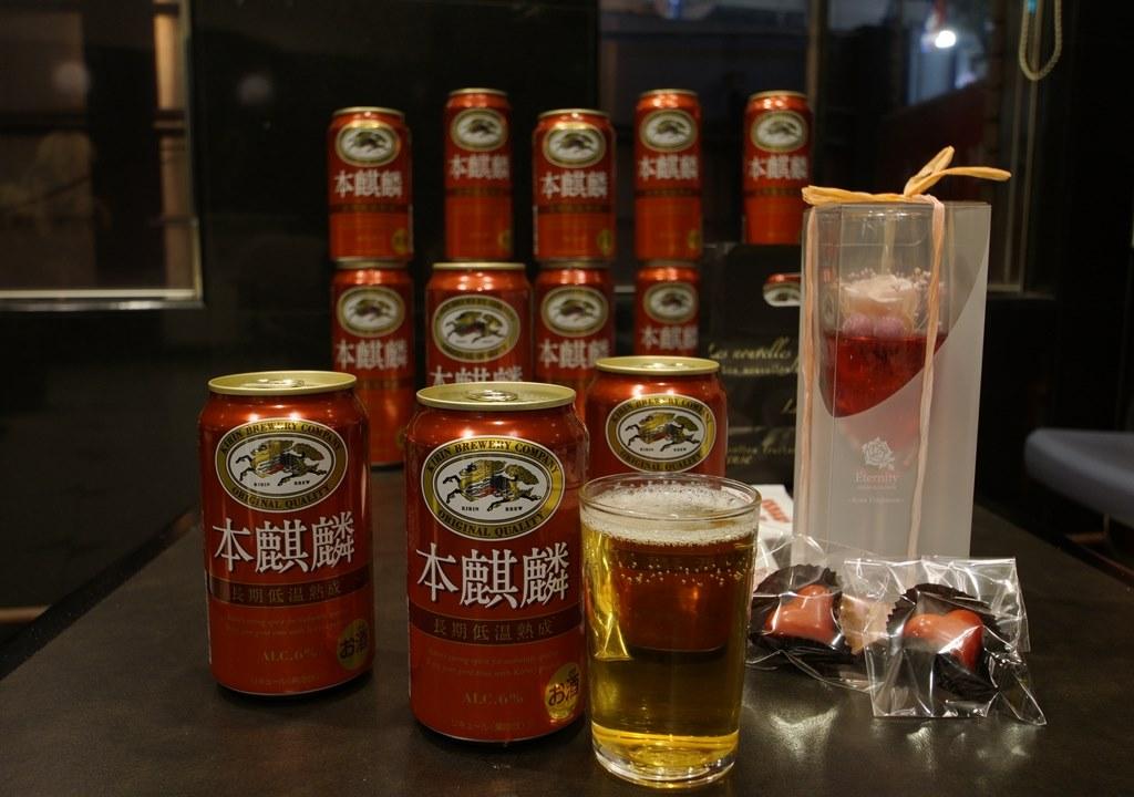 本麒麟 500ml 24缶
