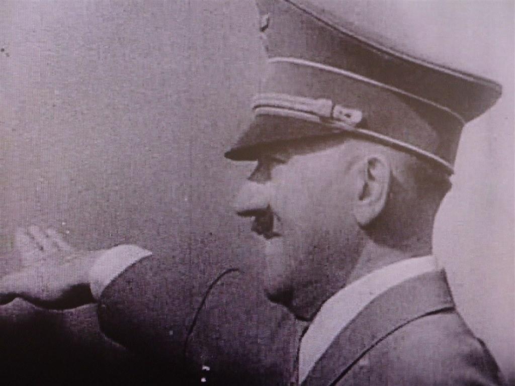 ドイツ ナチス ヒトラー