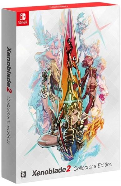 任天堂 ゼノブレイド2 Collector's Edition投稿画像・動画 - 価格.com