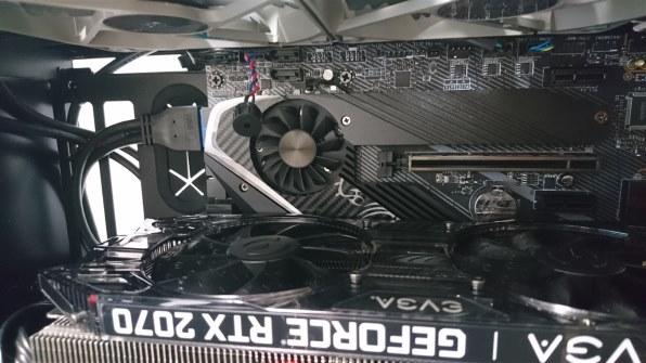 Msi Mpg X570 Gaming Pro Carbon Wifi レビュー評価 評判 価格 Com