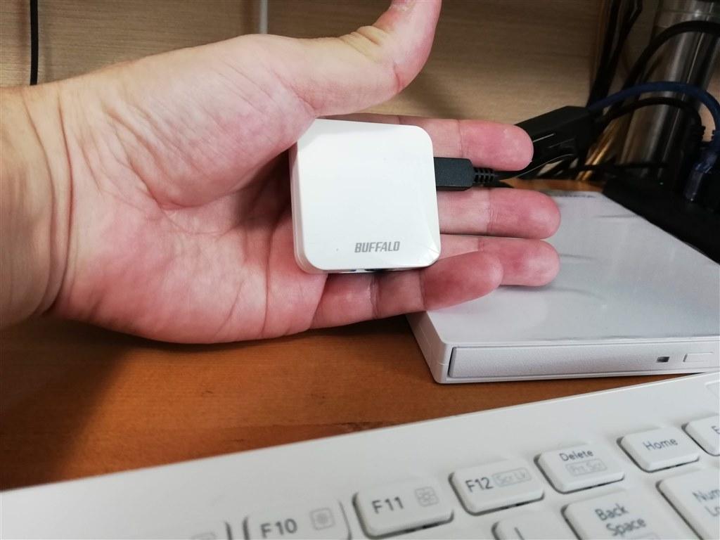 どんな とき も wifi 無線 lan